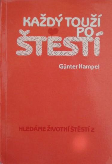 ROZVOJOVÁ LITERATURA: Každý touží po štěstí: Gűnter Hampel