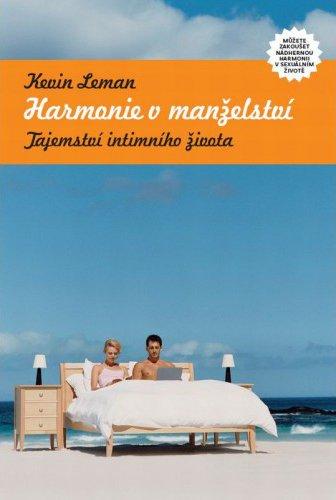 ROZVOJOVÁ LITERATURA: Harmonie v manželství: Kevin Leman