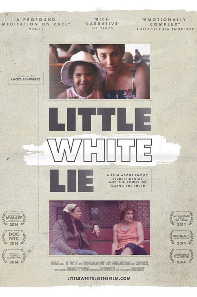 Malá bílá lež